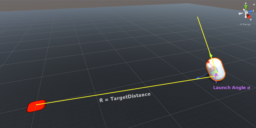 Projectile Motion Tutorial for Arrows and Missiles in Unity3D